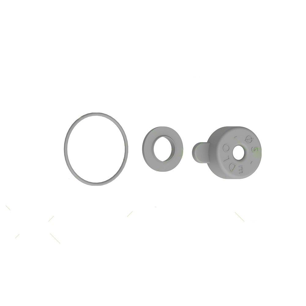 Kit Vedante Para Bainha Tipo Janela Ø5 mm (Externo/Interno)