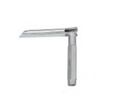 Laringoscópio Para Microcirurgia 22 mm X 130 mm
