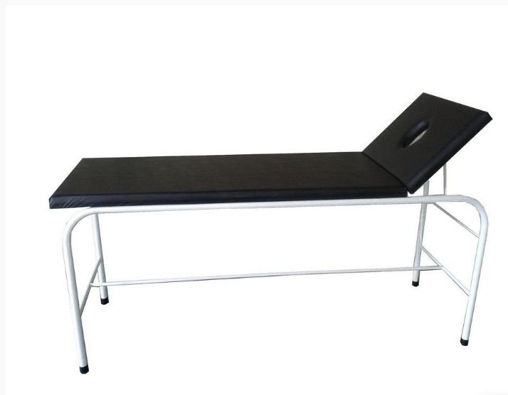 Mesa Para Massagem Com Orifício Para 150 Kg