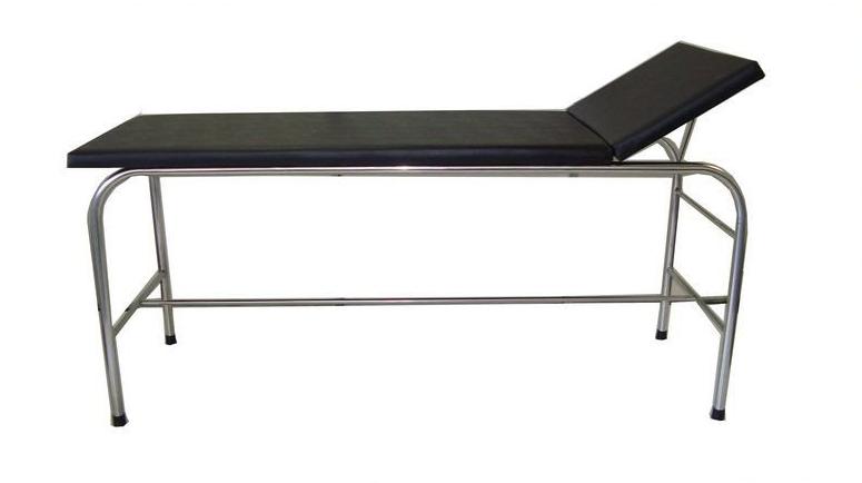 Mesa Para Massagem Inox