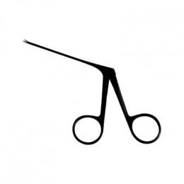 Pinça Hartmann Micro 8 cm Reta Auricular