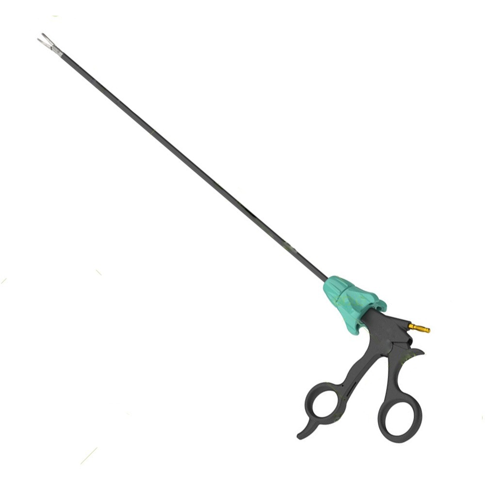 Pinça Maryland de Dissecção 5 mm X 36 cm Sem Cremalheira
