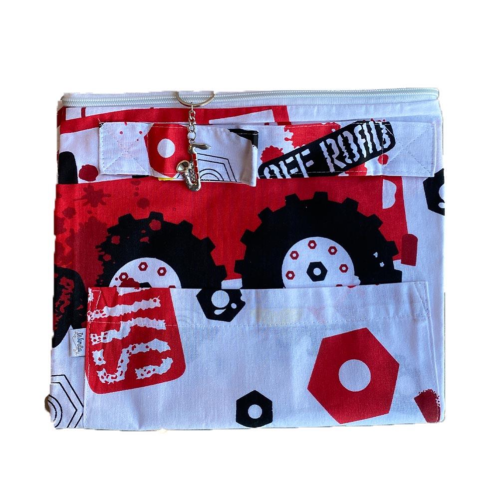 Bolsa de travesseiro