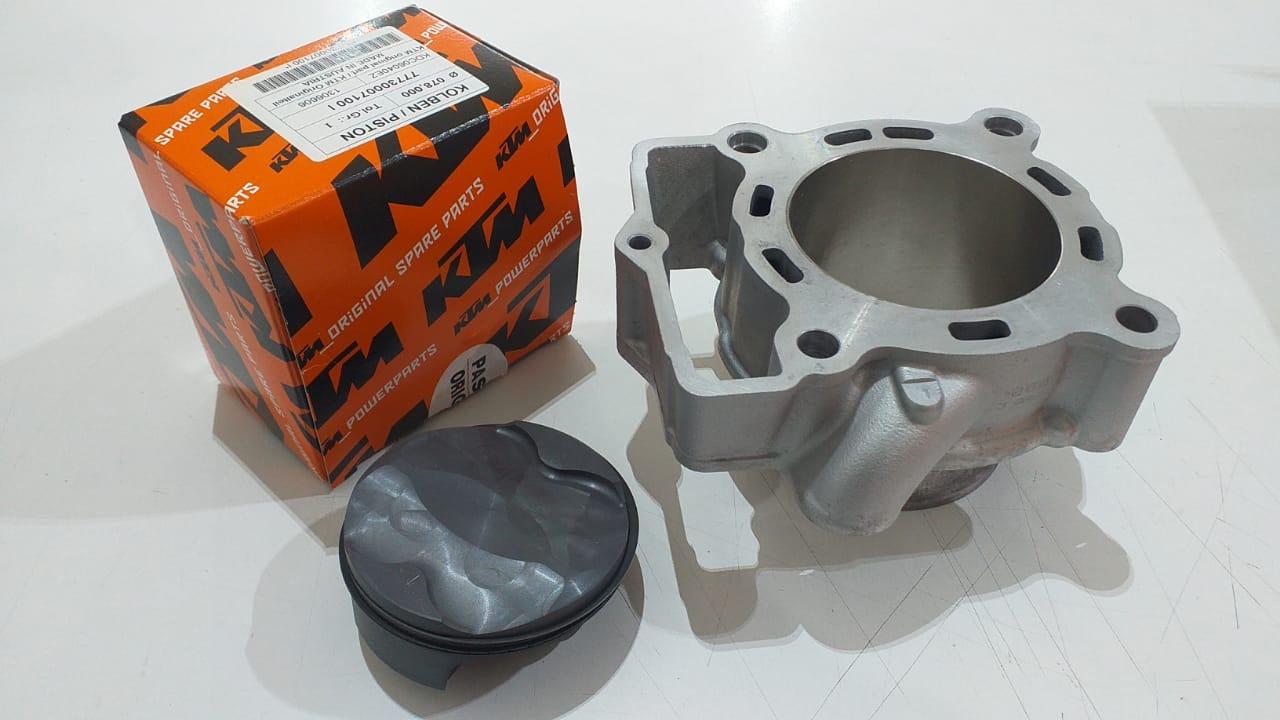 CILINDRO COMPLETO KTM 250 14-16