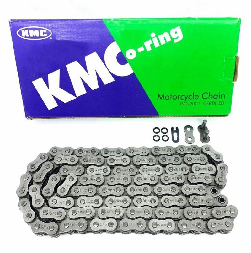 CORRENTE KMC 520M UOX C/ RETENTOR 118L OFF ROAD