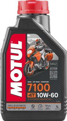 MOTUL 7100 4T PI 10W60 (12X1LT)