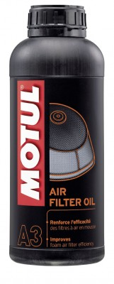 MOTUL A3 AIR FILTER OIL 6X1LT