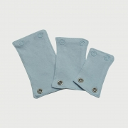 Kit Extensor Prolongador De Body Liso Azul