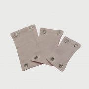 Kit Extensor Prolongador De Body Liso Rosa