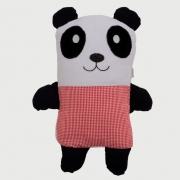 Meu Nana Panda Vermelho