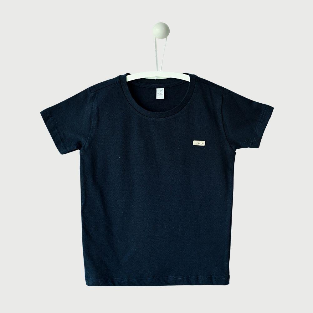 Camiseta Básica Primeiros Passos Lisa Marinho