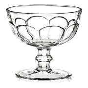 Conjunto Taças para Água de Vidro Casual 6 peças