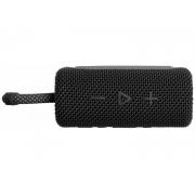 Caixa De Som Jbl Go 3 Bluetooth Portátil Original Black