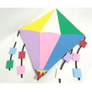 Balão Grande em EVA 37x53cm - Pet Toy