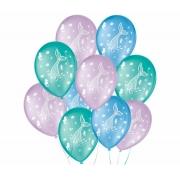 Balão No 9 Fundo do Mar c/25 un -