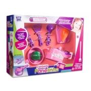 Brinquedo Conjunto Panelinhas Colors - Zuca Toys