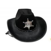 Chapéu Xerife -