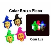 Colar Pisca Bruxa - BPG