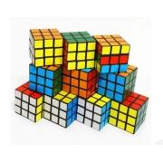 Cubo Mágico 3x3 -