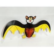 Enfeite Sanfonado Morcego 48 cm - BPG