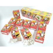 Estalos 10x10 pack Panda - DV Rio