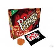 Jogo Bingo em Madeira - Pais e Filhos