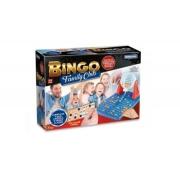 Jogo Bingo Family Club C/ 48 Cartelas - Brinquemix