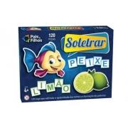 Jogo Brincar de Aprender Soletrar 120 peças - Pais e Filhos