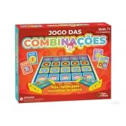 Jogo da Combinações - Pais e Filhos