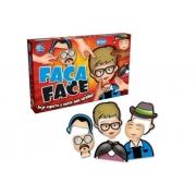 Jogo Faça Face - Pais e Filhos
