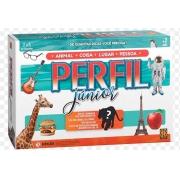 Jogo Perfil Junior - Grow