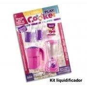 Kit Liquidificador Cartela - Altimar