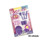 Kit Refeição Cartela - Altimar