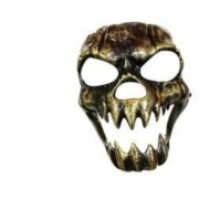 Máscara Caveira - Bazar Import