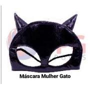Máscara Mulher Gato - BPG