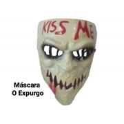 Máscara O Expurgo (As cores podem variar) - BPG