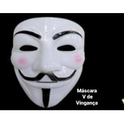 Máscara V Vingança - BPG