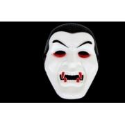 Máscara Vampiro Simples - Bazar Import