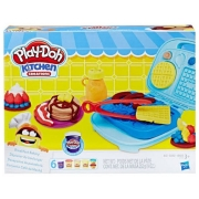 Massa De Modelar Play-doh Kitchen Creations Café Da Manhã - Hasbro
