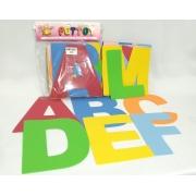 Painel ABC 20cm em EVA - Pet Toy