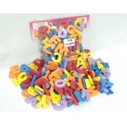Painel ABC 5 Alfabetos de 8mm em EVA 3,5cm - Pet Toy