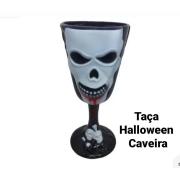 Taça Halloween Caveira (As cores podem variar) - BPG