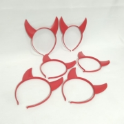 Tiara Chifre c/6 unidades - Festança
