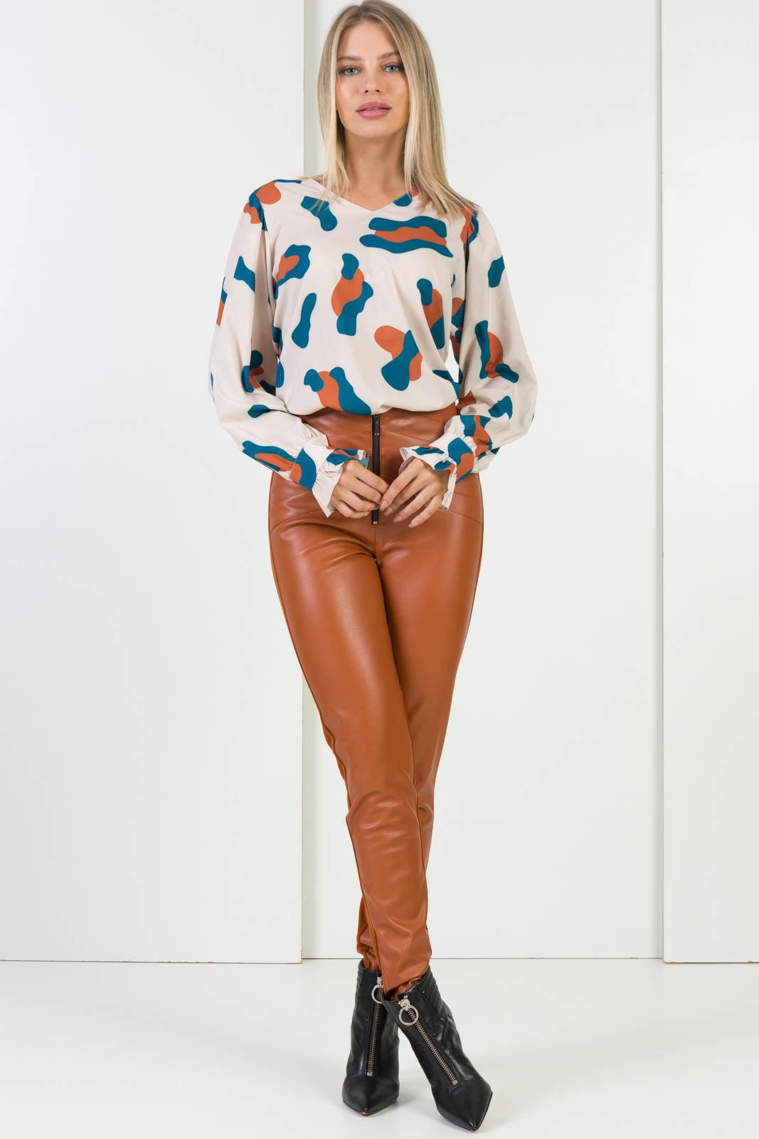 CALCA GISELE - CAMEL