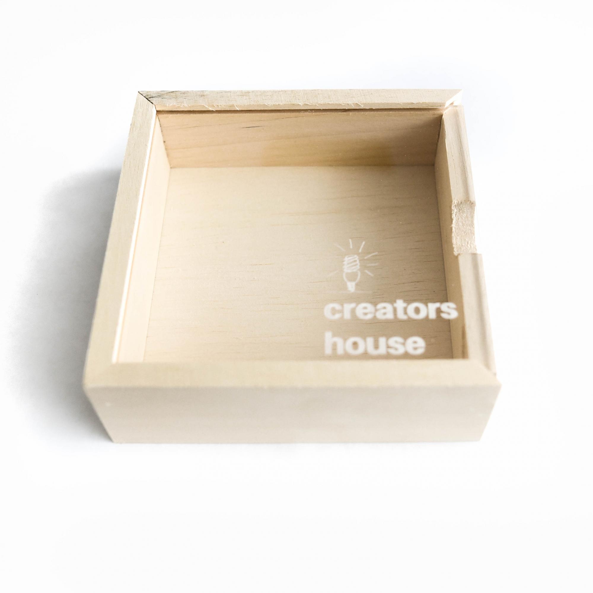 Caixa Presenteável
