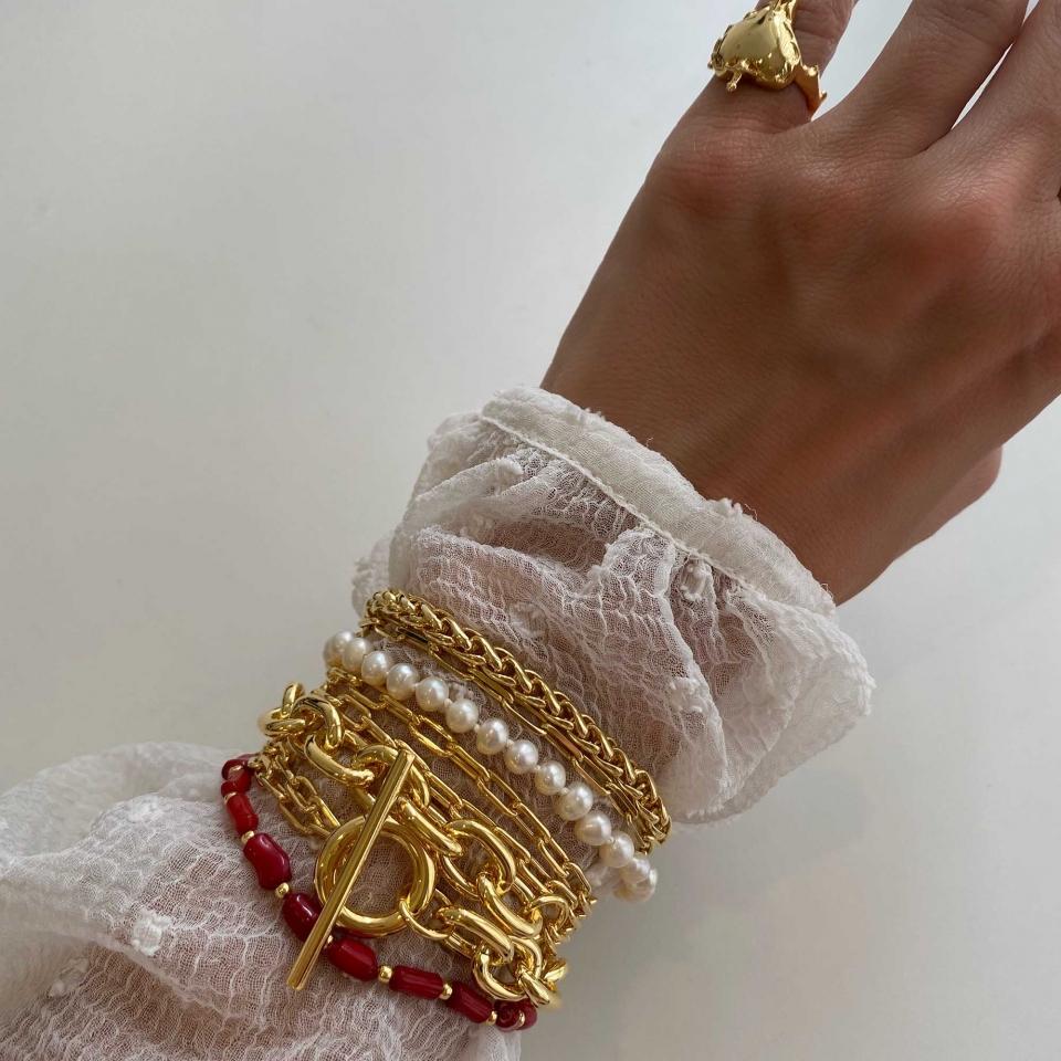 Coral Ouro - Foto 2