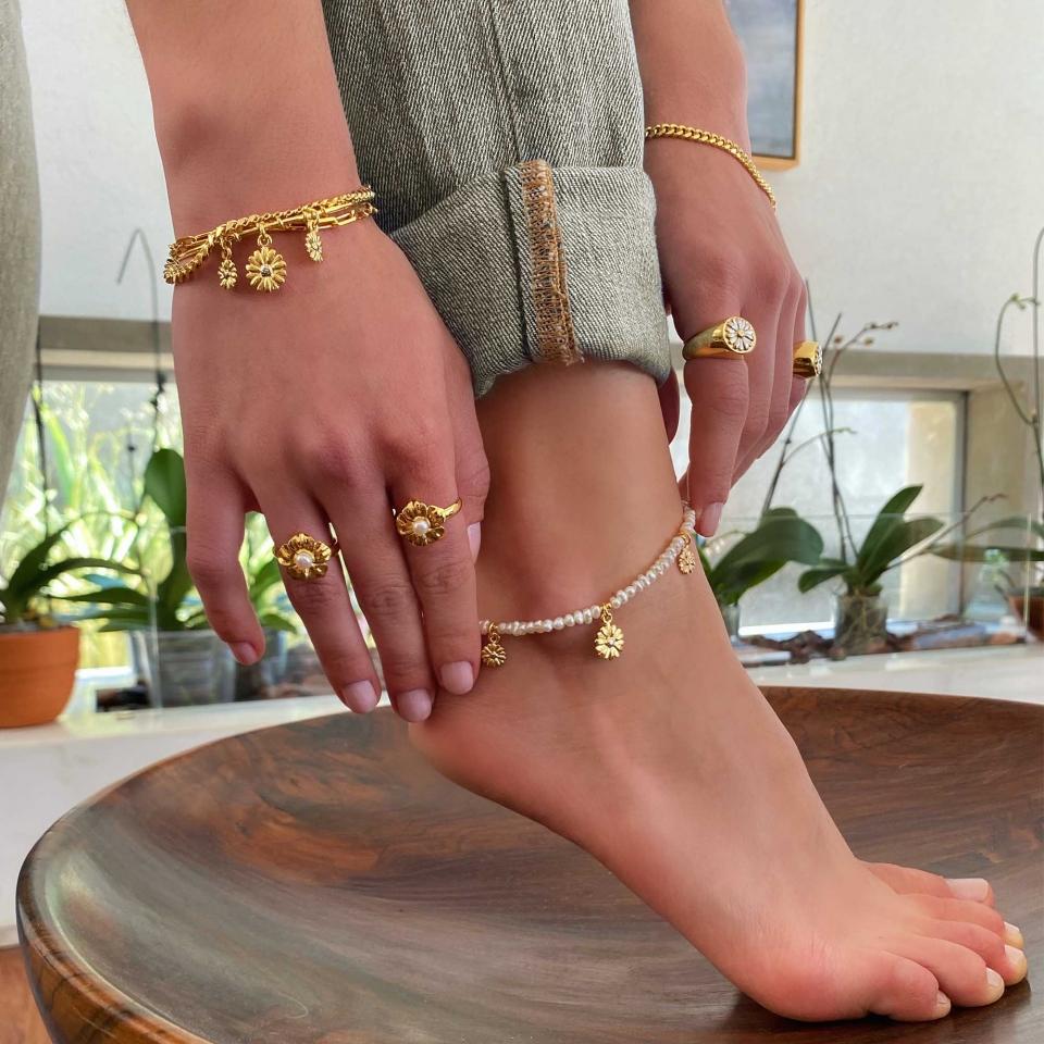 Daisy Ouro - Foto 3