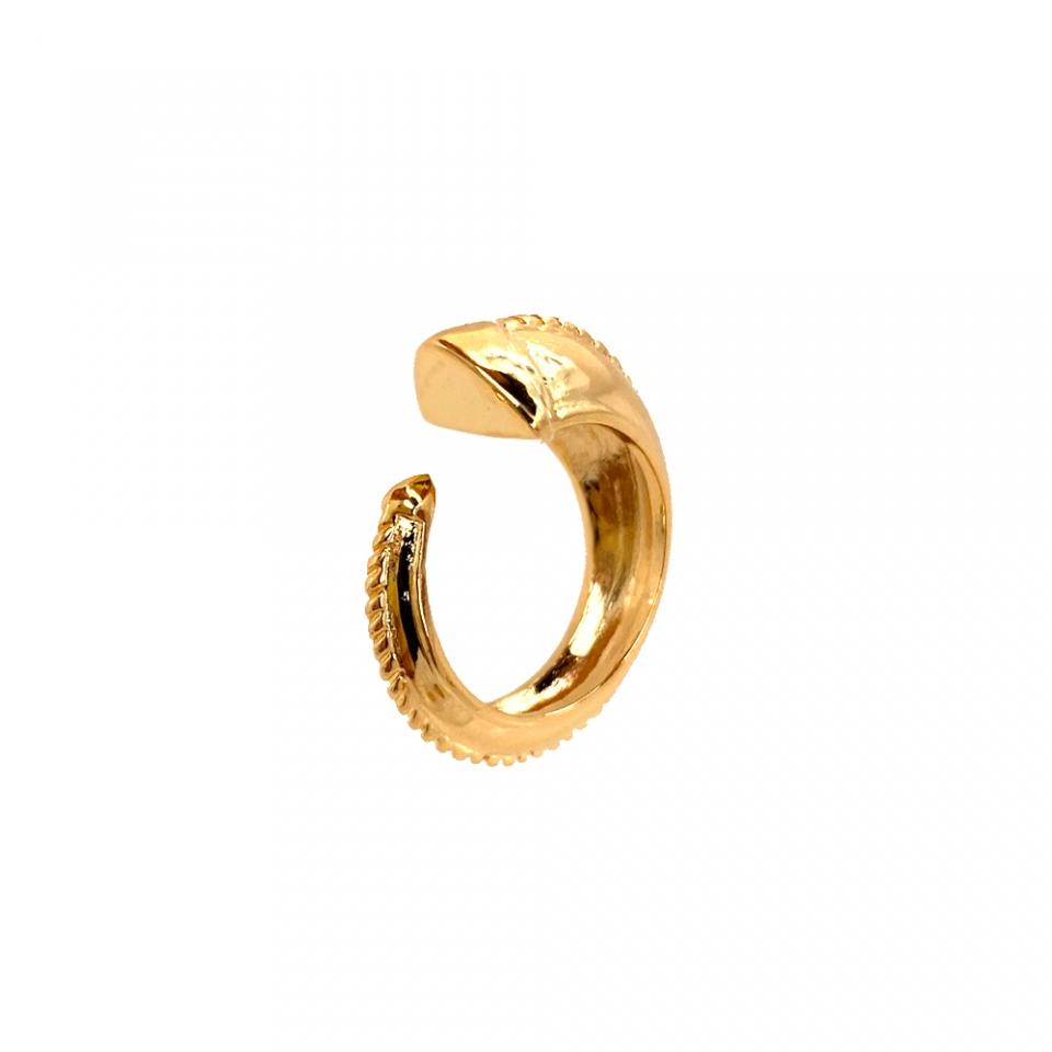 Ferradura Ouro - Foto 1