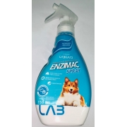 ENZIMAC Eliminador de Odores e Manchas  Spray