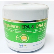 OMEGADERM 60% 500 MG